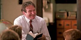 Robin Williams' Son Honors His Father With Touching Post 7 Years After His Death
