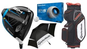 Best Black Friday TaylorMade Deals