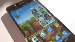 LG's Optimus G already has a successor on the way?