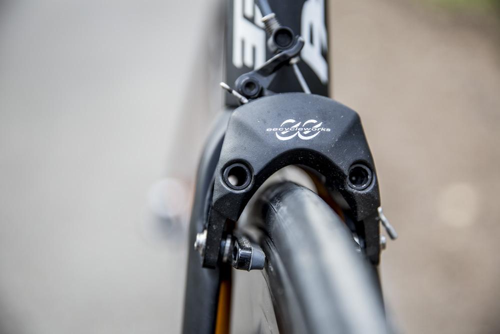 Parlee Esx R Custom Review Cycling Weekly