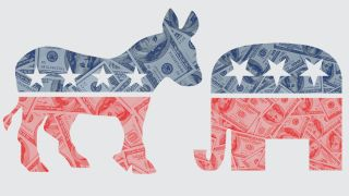 Election Ad Campaign Spending