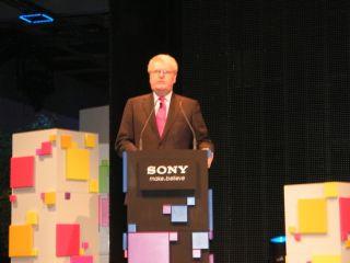 Sony IFA 2010