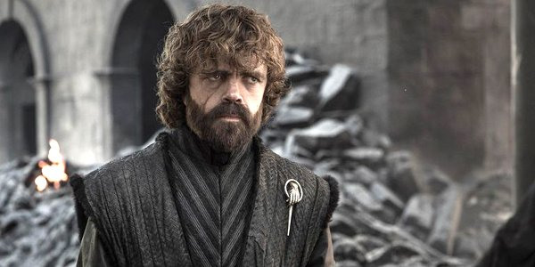 Game of Thrones Season 8 finale Tyrion Lannister HBO