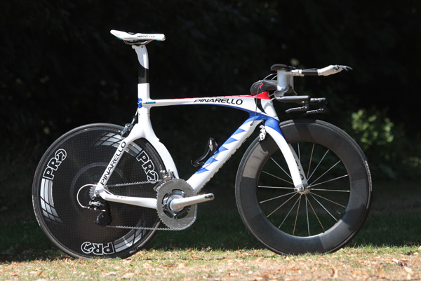 Tour De France 2011 Team Bikes Cycling Weekly