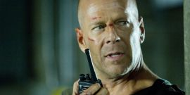 Looks Like Bruce Willis Is Somehow Bringing Die Hard Back And Fans Have Hysterical Guesses