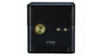 TDK Wireless Charing Cube