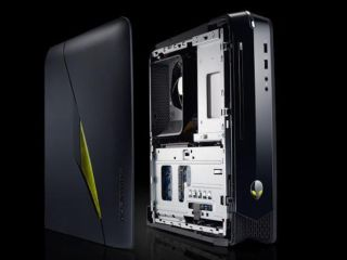 Alienware X51 announced