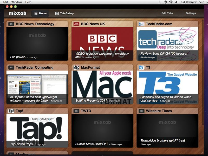 Reader rss for mac os x 10.7