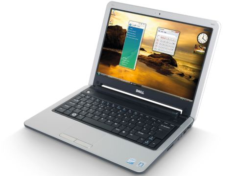 Dell Inspiron Mini 12 Z520
