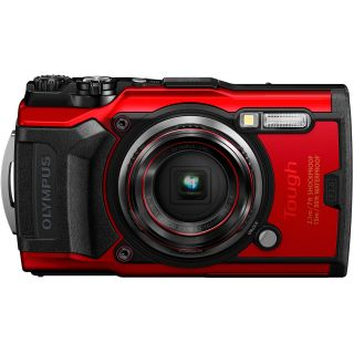 Save $50 on an Olympus Tough TG-6 with this great Walmart deal! | Digital Camera World