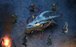 Pillars of Eternity: The White March Part One