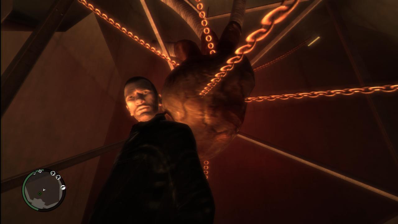 The Top 7    GTA IV Easter eggs (so far) | GamesRadar+