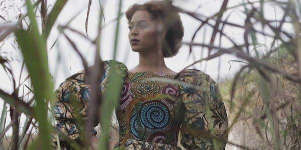 Beyonce All Night music video