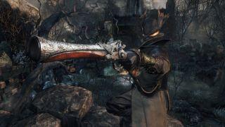 best Bloodborne weapons