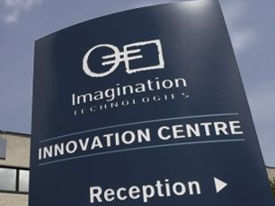 Apple buys up shares in the UK s Imagination Technologies looks like proper 3D graphics are on the way to the iPhone and iPod in 2009