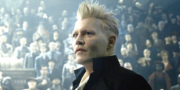 Apparently Johnny Depp's Return For Fantastic Beasts 3 Isn't Official Yet