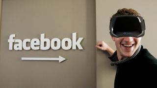 The rift with Oculus Rift revealed why Facebook needs a reality check