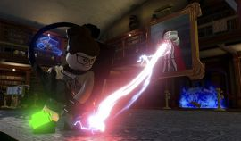 Lego Dimensions Ghostbusters Review: It Ghosted My Game