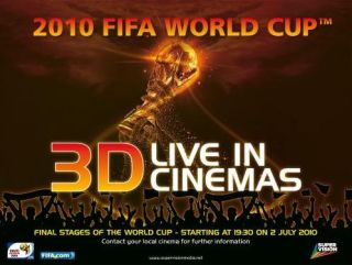 World Cup in 3D