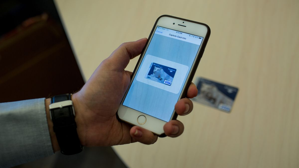 iphone 6 nfc apple to expand iphone 6 nfc beyond apple pay techradar 11370
