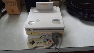 SNES Playstation Hero