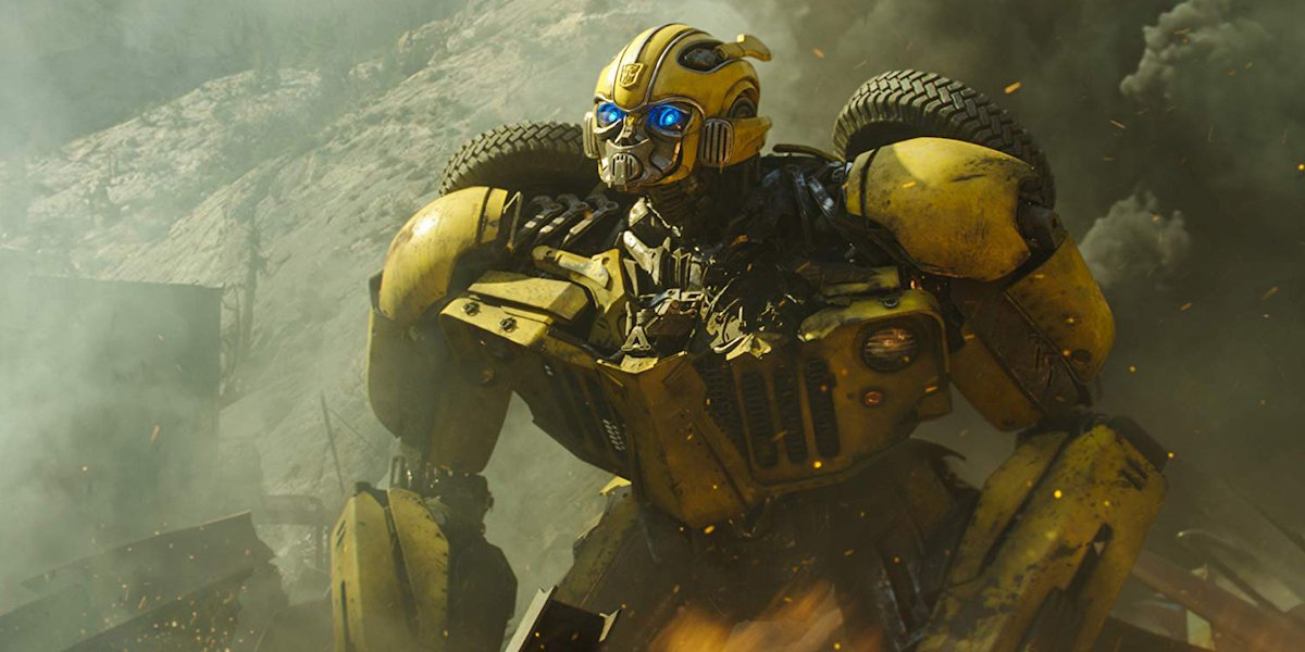Transformers Producer Shares Honest Thoughts About Where Bumblebee Spinoff Went Wrong (And What It Got Right)
