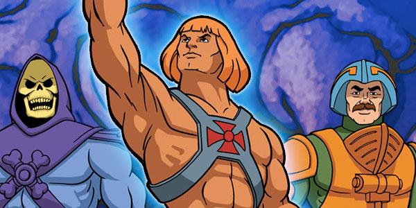 He-Man