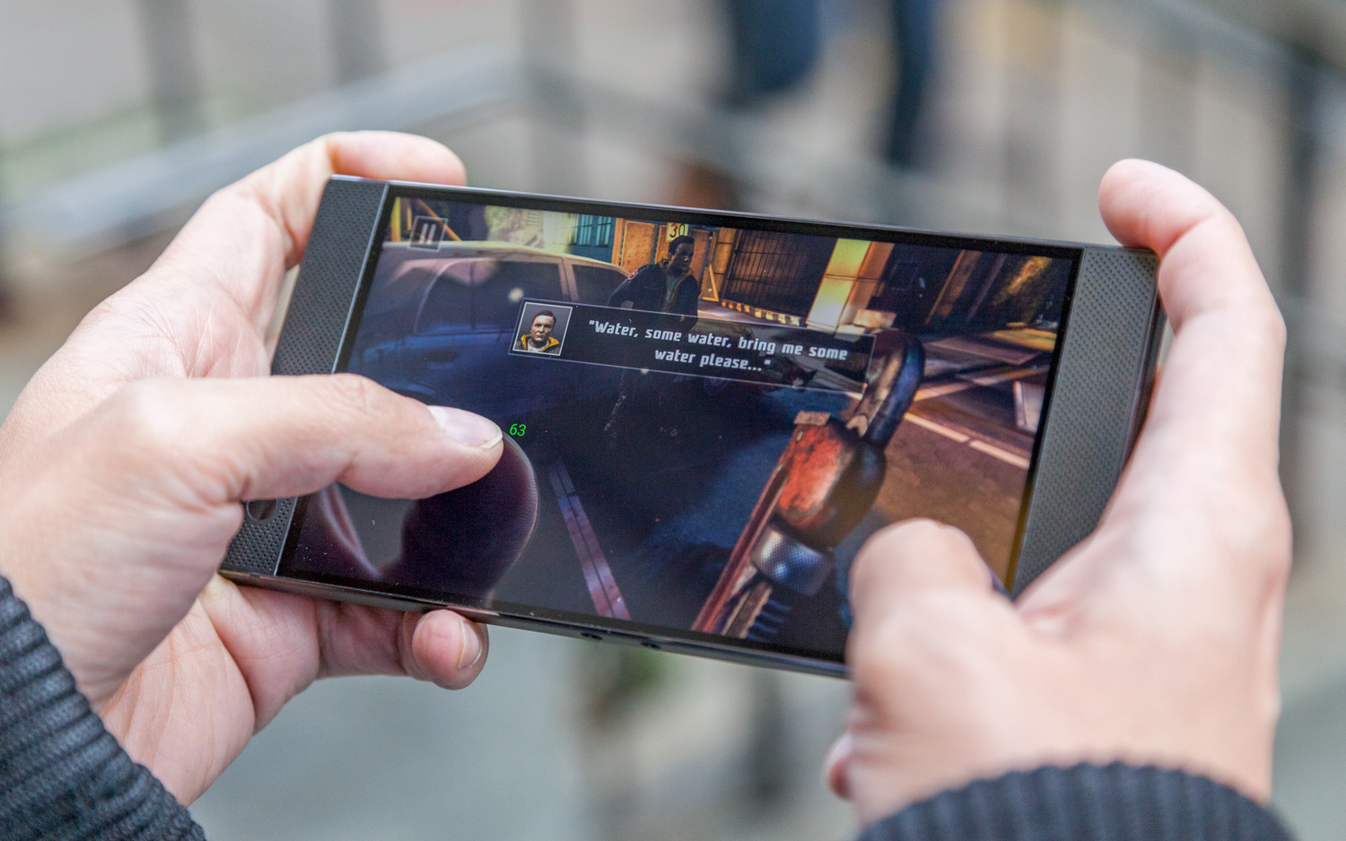 The Best Phones for Gaming | Tom's Guide