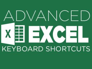 Advanced Excel Keyboard Shortcuts - TomsGuide com | Tom's Guide