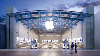 Did Apple Stores save Apple?