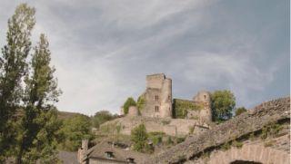 Enhance a bland sky in a photo