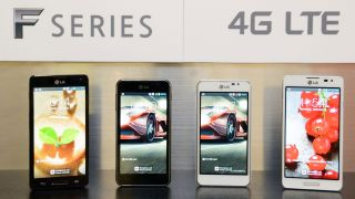 LG Optimus F7 and Optimus F5 officially announced prior to MWC 2013