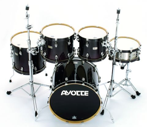The bass drum is a remarkable instrument. You´d have to hear its deep-throated roar to believe it