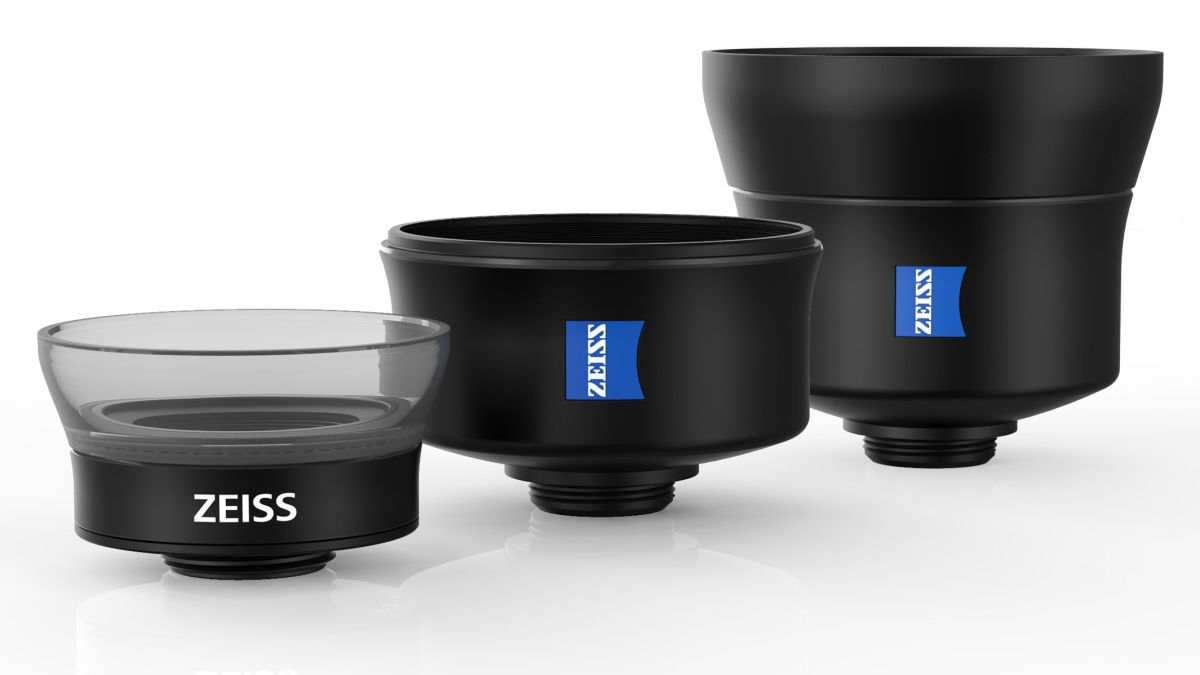 Now you can get Zeiss lenses for your iPhone!