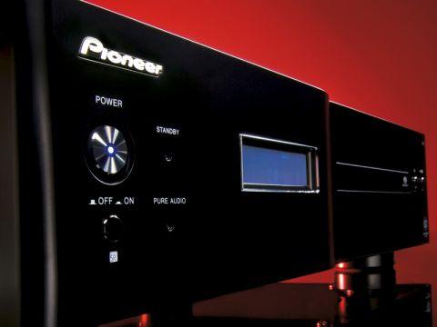 Pioneer PD-D9 Mk2