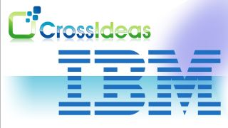 IBM buys CrossIdeas