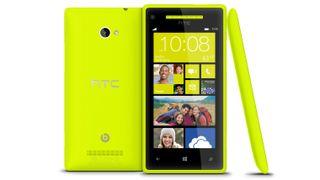 WIN! A Windows Phone 8X by HTC