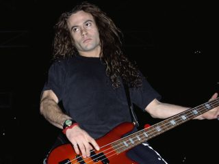 Mike Starr, pictured here in 1991, has died at the age of 44