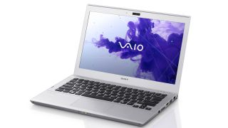 First Sony Ultrabook officially unveiled as Vaio T