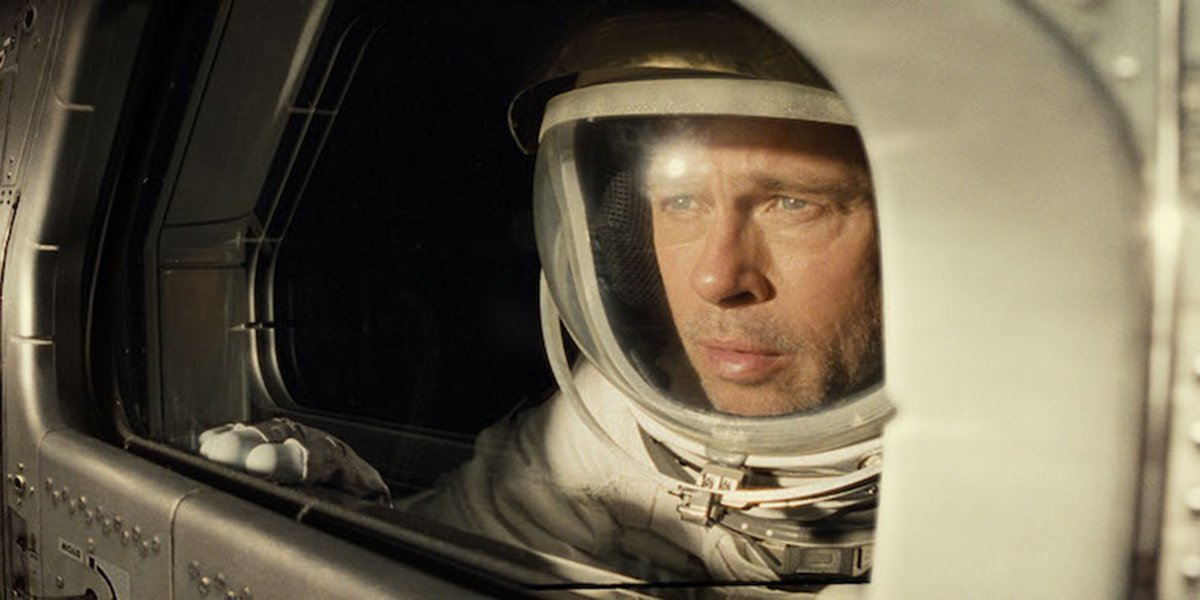 Brad Pitt's Ad Astra Reviews Are Up, Here's What The Critics Are Saying