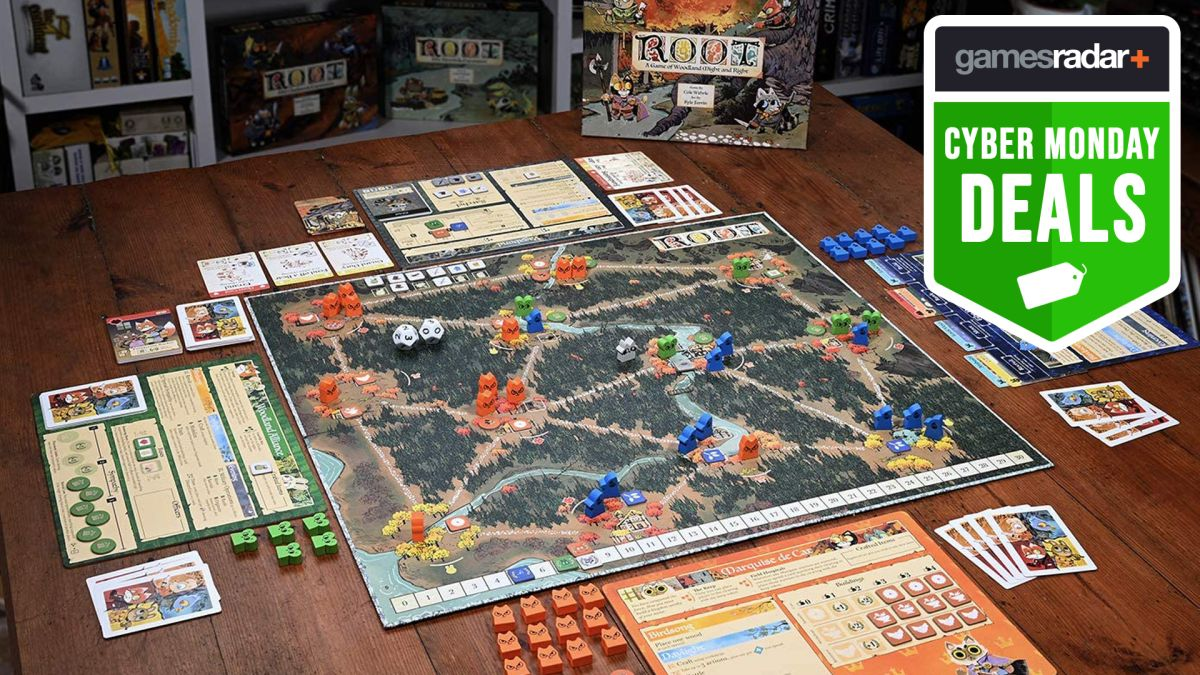 Cyber Monday board game deals 2021 - what to look out for this year