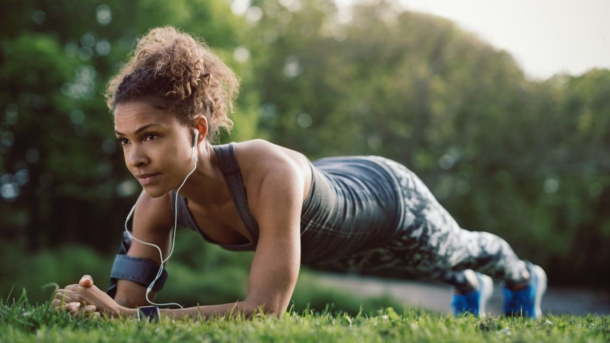 5 at-home exercises for hiking