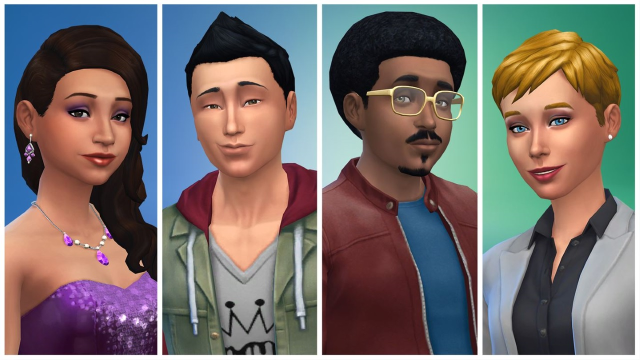 The Sims 5 needs an open world, cars and these other fan-requested