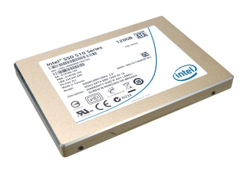 Intel 510 Series 120GB