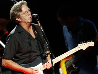 Not Wonderful Tonight - Clapton cancels Rock Hall concert, and Springsteen's appearance in doubt
