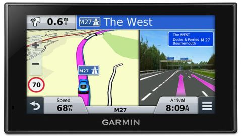Garmin Nuvi 2699 review | TechRadar