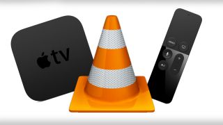 VLC Player is now available on Apple TV