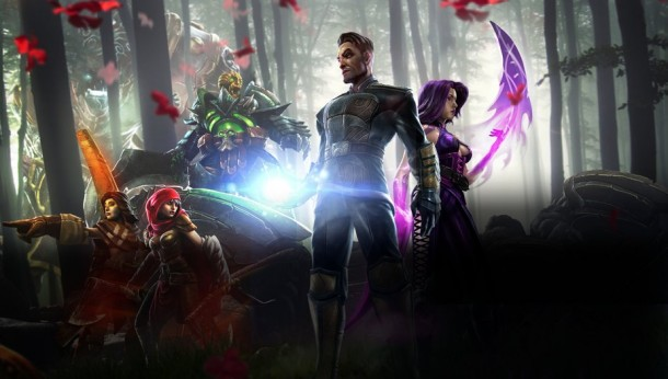 EA's Dawngate MOBA canceled after six months of open beta