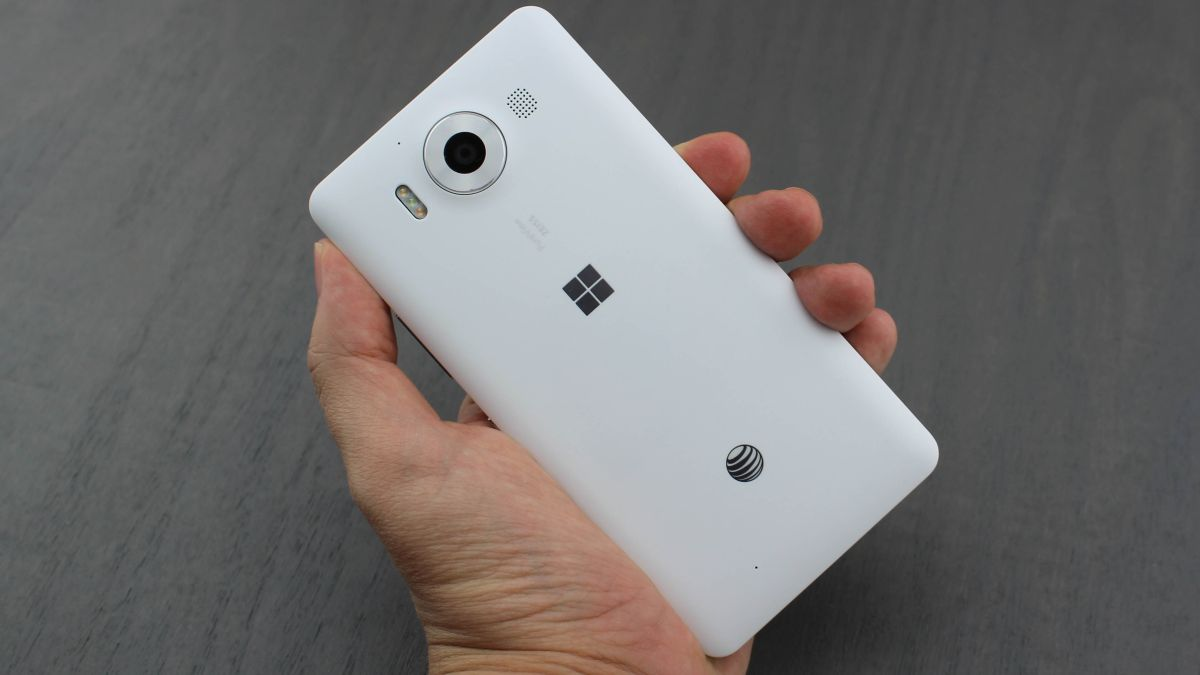 A Microsoft-branded Android phone could be on the way