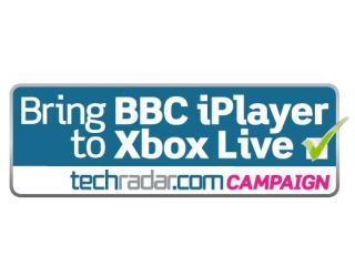 Bring BBC iPlayer to Xbox Live